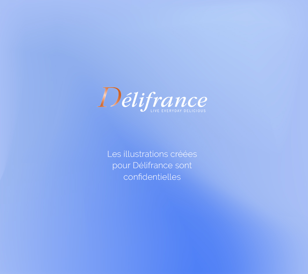 Illustrations Delifrance