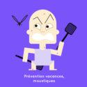 illustration protection moustiques