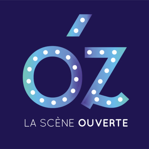 Logo OZ by estelle girod
