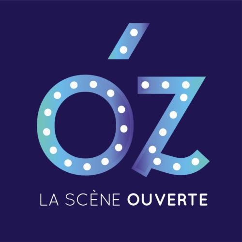 Logo OZ by estelle girod